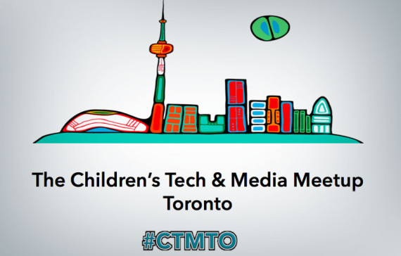 Children's Tech & Media Meetup